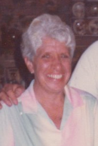 Mary B. Fontaine, 83