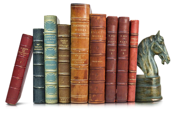 Joshua Hyde Library Lecture by Ken Gloss on the Value of Old and Rare Books, Wednesday November 6
