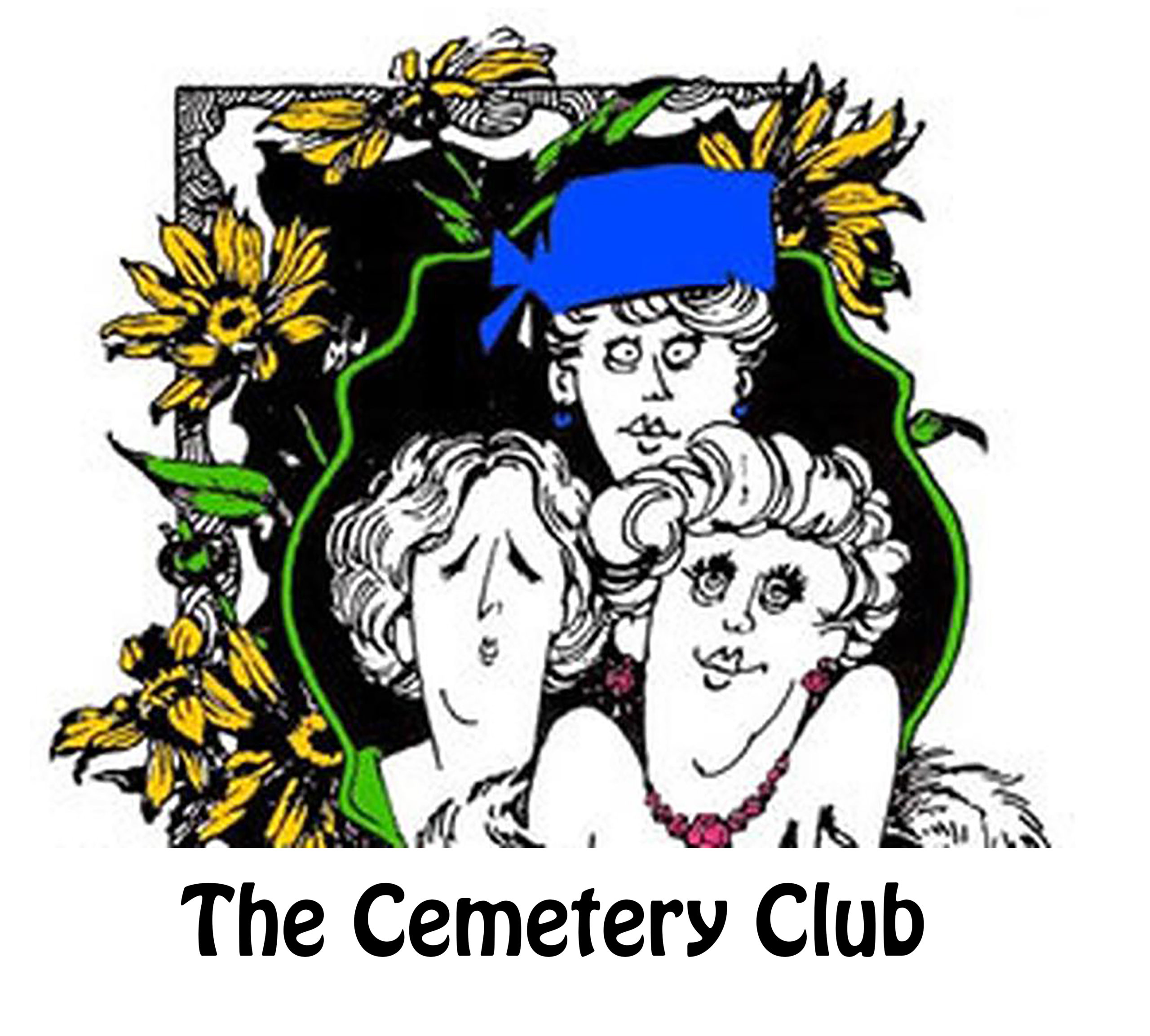"""Gateway Players Theatre to hold auditions for """"The Cemetery Club"""""""
