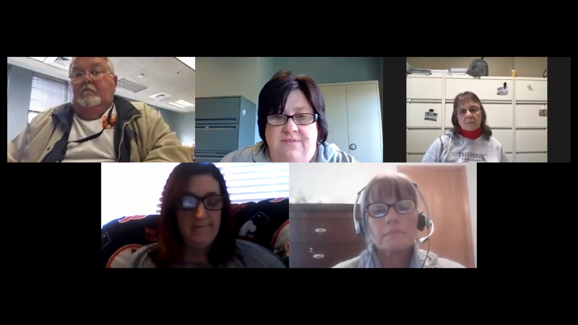 Dudley BOH hold virtual meeting to discuss COVID-19