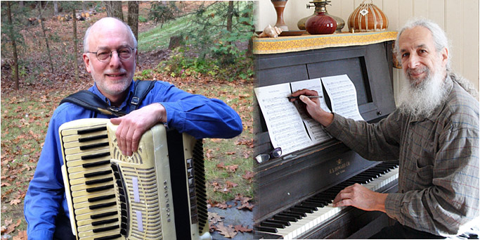 Library to host Yiddish song performance, stories