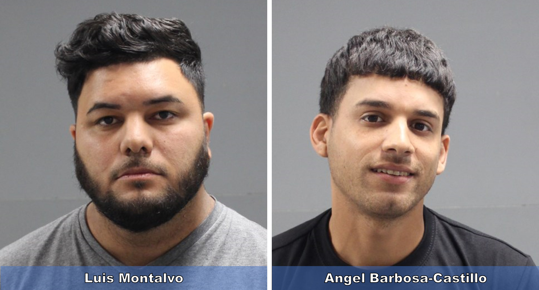 Two local men arrested on drug charges in Southbridge