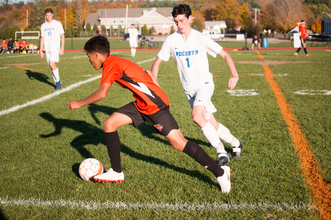 Athletes Yearn for Fall Sports