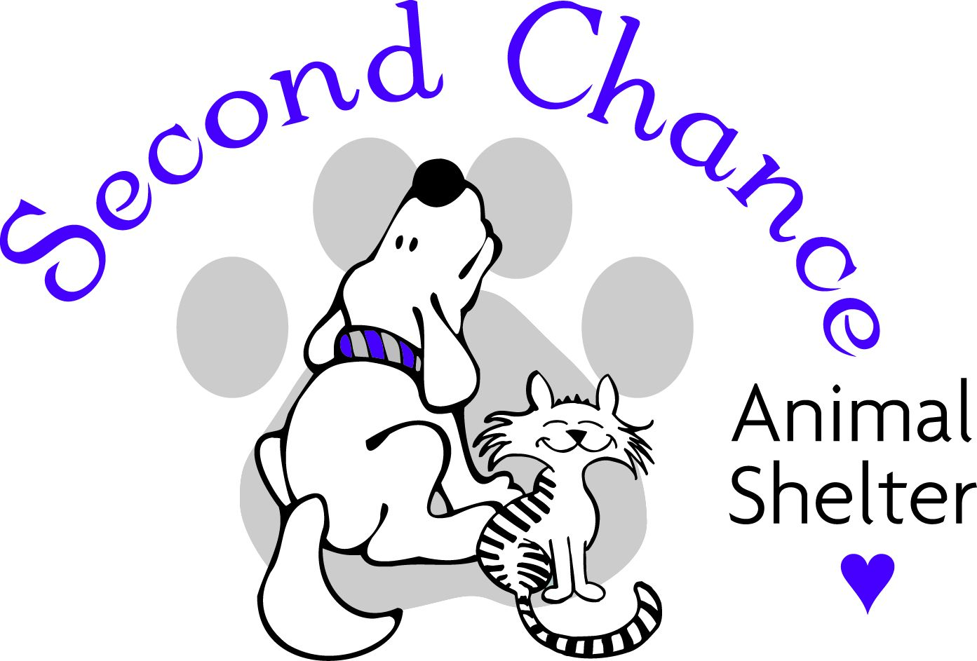 Second Chance receives $500 grant
