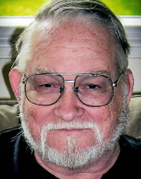 "Donald T. ""Don"" Brown, 77"