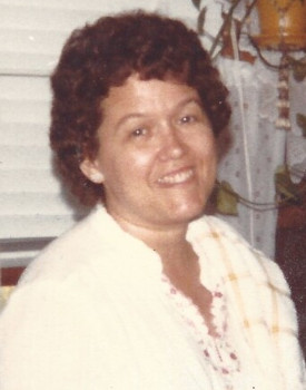 "Dolores ""Dolly"" (Mongeon) Maynard, 76"