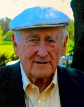 Kenneth T. Pitts, 95