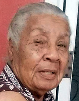 Concepcion Laboy Lopez, 84