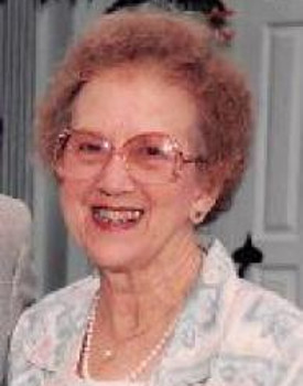 "Mildred B. ""Millie"" Broughton, 99"